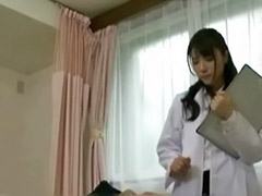 Visiting, Visiters, Visit patient, Solo woman, Doctor girl, Doctor asian