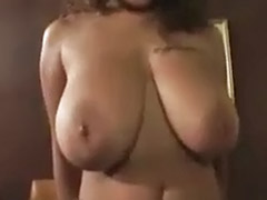 Webcam chick, Big tits couple webcam, Big chick fuck