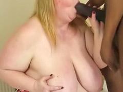 Titfuck interracial, Inch cock, Inch, Interracial titfuck, Titfuck milf, Milf titfuck