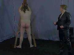 Lady, Punished, Punish, Spanking punished, Spanking bdsm, Several
