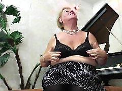 Music, Milf plays, Masturbation granny, Mature plays, Owned, Own