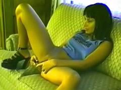 Sex girl toy solo, Sex eva