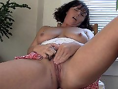 The mom, With mom, Super, Masturbation tits, Masturbation mom, Masturbate mom