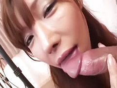 Lucky guy, Jerk sucking, Jerk blowjob, Jerk asian, Jerk and cum, Jerking and cumming