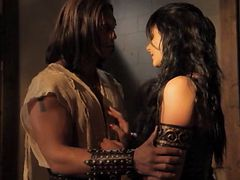 Xena, Warrior, Partı, Parting, Part