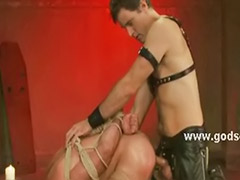 Ritual, Stronge, Slave gay, Slave bondage, Gay slave, Bondage slave