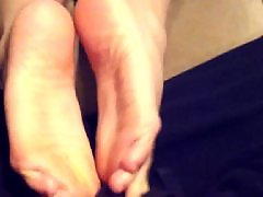 Teasing, Teases, Tease foot, Tease, Sexy soles, Sexy tease