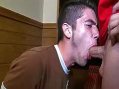 Gay cocksucker