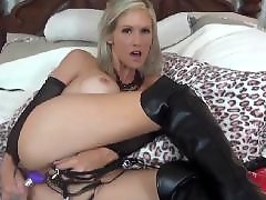 Milf anal, Anal creampie