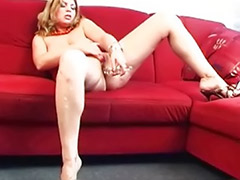 Anal blonde mature, Tits solo mature, Toying mature masturbating solo, Solo milf dildoing, Solo milf dildo, Solo milf blonde