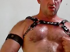 Pierced hairy, Pierced gay, Solo hairy gay, Solo gym, Solo gay hairy, Hairy gay solo