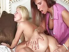 Stepmom helps, Stepmom help, Stepmom fuck, Stepmom threesomes, Stepmom threesome anal, Stepmom threesome