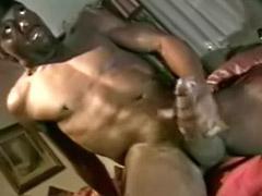 Masters, X master, Ebony rubbing solo, Ebony solo rubbing, Gay rubbing, Gay rub