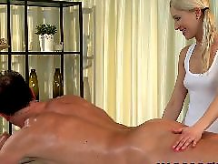 Tight blonde, Massage room, Massag, In pussy, Tight, Pussy massage