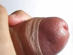 Gigantic mature melons tube