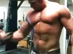 Solo muscle gay cum, Solo muscle gay, Solo muscle cum, Solo jerk cock, Solo gay jerk off, Muscled big cock