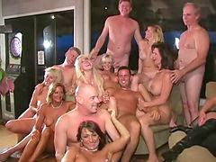 Mature, Swinger, Swingers