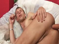 Orgasm anal, Poles, Polees, Sex to orgasm, Smoker, Orgasme anal