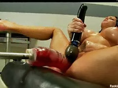 Tits solo squirt, Tits machine, Squirting machine, Squirt solo brunette, Squirt machine, Solo squirt brunette