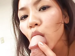 White asian, Asian white, Asian in mouth, Asian mouth