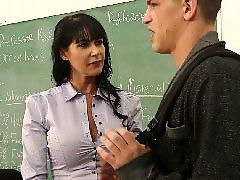 ครูx, ครู ฝรั่ง, ครูแ, ครูฝรั่ง, แม่ให้เอา