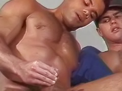 Vintage gay, Vintage rimming, Vintage group, Vintage gay oral, Vintage anal group, Suck group cum