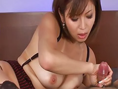 Tanned, Sexy milf blowjob, Lingerie asian, Tanned asian, Tanned milf, Tanned masturbation