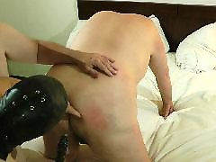 Sissy, Bbw anal
