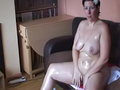 Solo oiled mature, Solo oiled, Matures and girls, Oils solo girls, Oils solo girl, Oiled solo