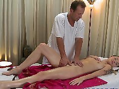Massage, Young, Czech