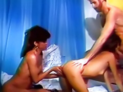 Vintage anal threesome, Vintage shemales, Vintage shemale, Vintage rimming, Vintage hairy anal, Vintage deepthroat