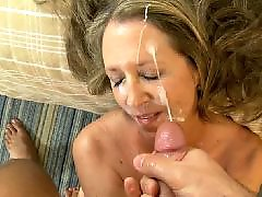 Cougar, Milf pov, Mature facial
