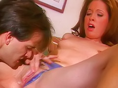 Woman cum, Sucking woman