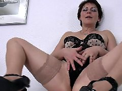 Mature, Hairy, Granny, Milf, Hairy mature
