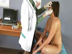 Special exam, Shy lesbians, Shy lesbian, Shy girl, Lesbian shy, Fetish gyno