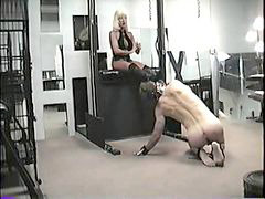 X clips, R clips, Disciplined, Discipline, Clip, ضربوحبل واطواق slave