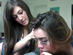 Student, Filmed, Three girls one guy, Three girls, Three girl, Pov three