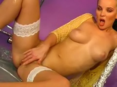 Rubbing pussy solo, Stockings solo babe, Stocking solo babes, Solo pussy rubbing, Solo pussy rub, Babe stocking solo