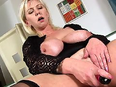 Mature masturbation, Orgasm