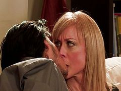 Mother, Mother son, Nina hartley