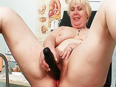 Toys hairy amateur, Toying granny, Toy granny, Toy mom, Pussy exam, Mom hairy pussy