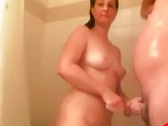 Shower handjobs, Shower handjob, Shower cam, Shower masturbation, Shower masturbating, Shaved mature handjob