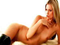 Photo shooting, Photo shoot, Skinny solo amateur, Skinny blond solo, Shooting photo, Small tits striptease solo