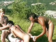 سثءsex boy and boy, Toy boy, Outdoor anal toying, Outdoor anal group, Outdoor toy anal, Gays boys blonde