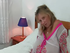 Stockings fingering, Milf fingers, Milf fingering, Tits stockings solo, Stockings solo blonde, Stockings granny