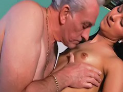 Young old couple, Old young blowjob, Katy, Young haire, Teen sex old, Teen old couple