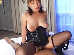 Busty asian, Titfuck stockings, Titfuck facial, Stockings japanese, Stockings busty blowjob, Stockings masturbation japanese