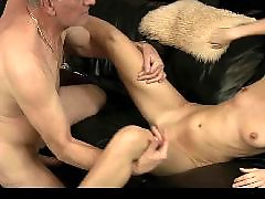 Mature anal, Mature, Blowjob, Anal, Old young, Cumshot
