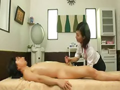 Japan, Japanese massage