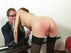 Couple punish, Stockings spank, Stocking spanking, Stocking spank, Stocking skinny, Spanking punished